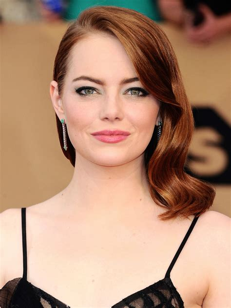 actress with bright red hair celebrity redheads who don t naturally have red hair