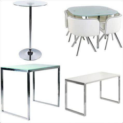 table de cuisine en verre table de cuisine en verre