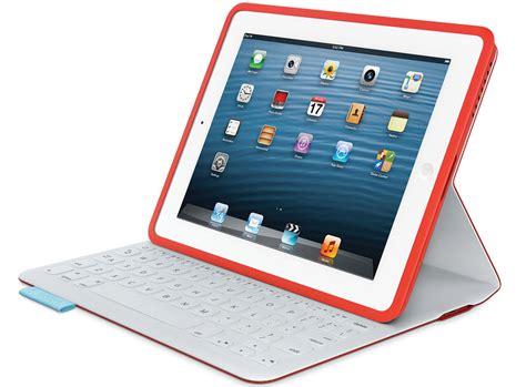 Facebook Ipad Giveaway - logitech fabricskin keyboard folio for ipad giveaway