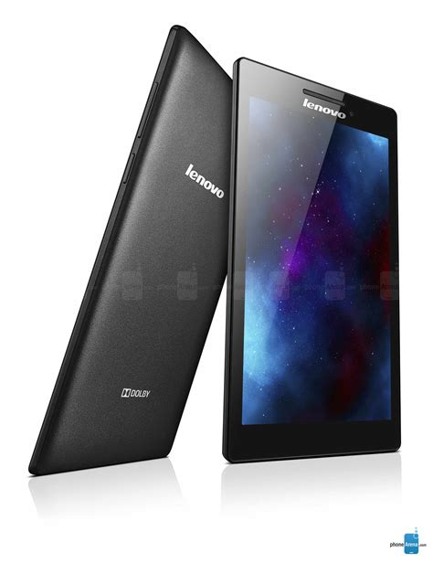 Tablet Lenovo A7 10 lenovo tab 2 a7 10 specs