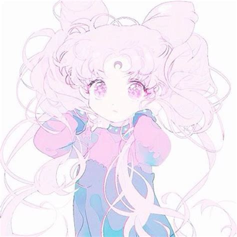 Anime Aesthetic by What S Up Aesthetic Pastel Anime Animegirl