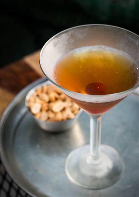 sudden comfort drink manhattan cocktail recipe