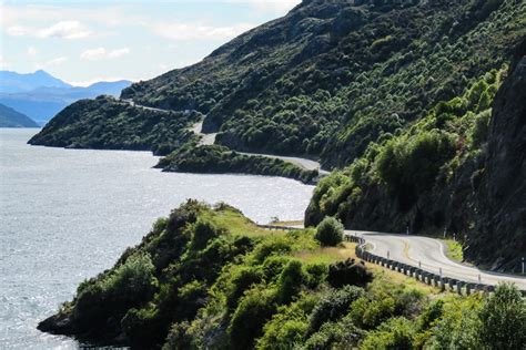 drive queenstown to te anau queenstown to milford sound by road top sights along the way