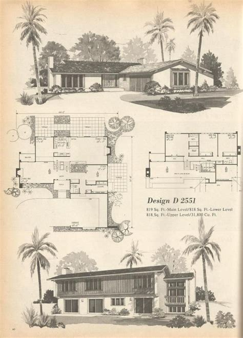 1970s house plans 146 best images about vintage house plans 1970s on pinterest house plans country estate and home