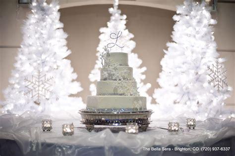 wedding cake traditions bella sera denver wedding venue