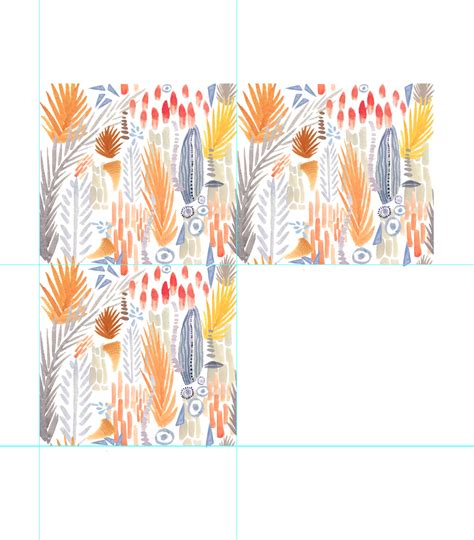 pattern repeat maker repeating pattern tutorial the jungalowthe jungalow