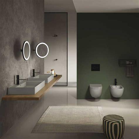 vasche da bagno design moderno bagni moderni design e all insegna benessere