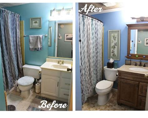 diy bathroom design diy small bathroom renovation hometalk