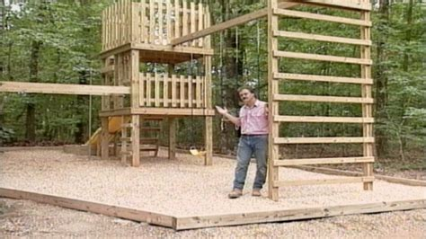 backyard play structure plans diy play structure plans homemade backyard play structures