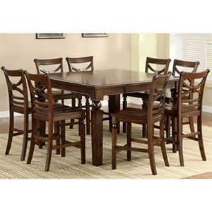 Sams Club Table Hamilton Counter Height Dining Set 9 Pc Sam S Club