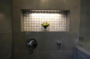 Bathroom Shower Niche Ideas by Photos Hgtv