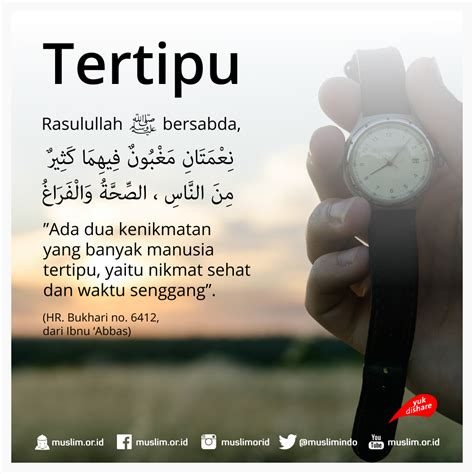 cari artikel islam klik wwwmuslimorid motivasi