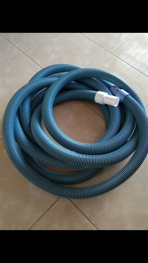 jual selang vakum hose kolam selang kolam renang vakum