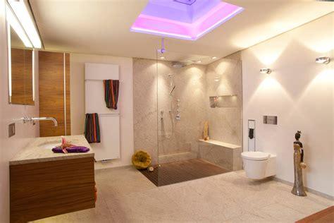 Badezimmerdusche Design by Luxus Im Badezimmer