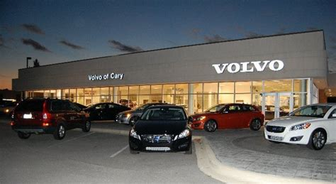 volvo of nc volvo of cary car dealers cary nc reviews photos