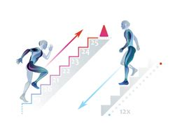 Run Stairs To Build Strength And Endurance by Get Your Bjj Cardio Up Hiit Stair Sprint