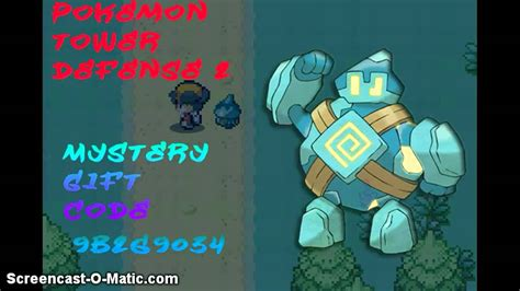 Cq Secrets Shiny Towers This Week by Tower Defense 2 Mystery Gift Code For Golett Ptd 2