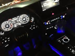 Audi A6 Led Interior Lights Premium Plus Interior Light Vs Prestige Interior Light