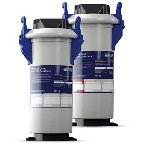 Besteck Polieren Maschine by Brita Purity Clean Serie Filter F 252 R Sp 252 Lmaschinen Brita 174