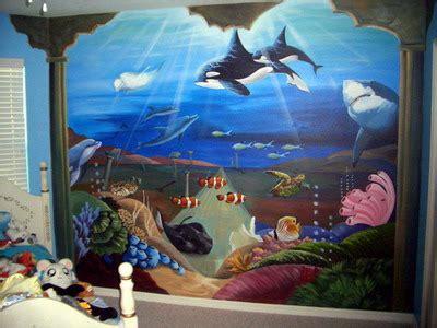 shark themed bedroom ideas for a boys shark bedroom