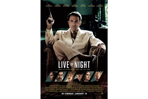 live by night win tickets to the live by night premiere heyuguys