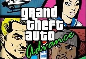 grand theft auto advance  miniplaycom