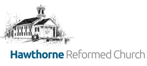 Hawthorne Post Office Hours by Staff Hawthorne Reformed Church