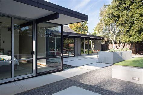 klopf architecture eichler addition remodel midcentury eichler house renovation by klopf architecture mid