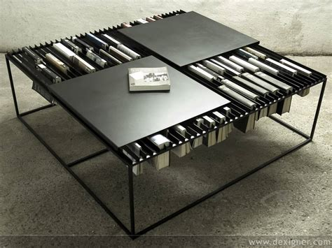 innovative cool ideas of modern coffee tables
