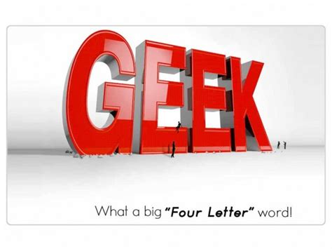 4 Letter Words Nouns cyborgs what a big four letter word