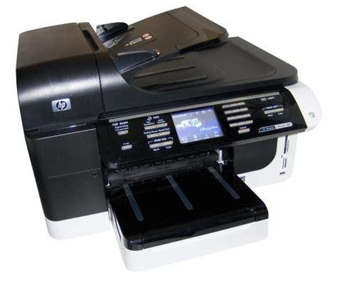 hp officejet pro 8500 wireless inkjet printer review