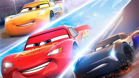 download film the cars 3 cars 3 llega a dvd y bluray este 10 de noviembre huella