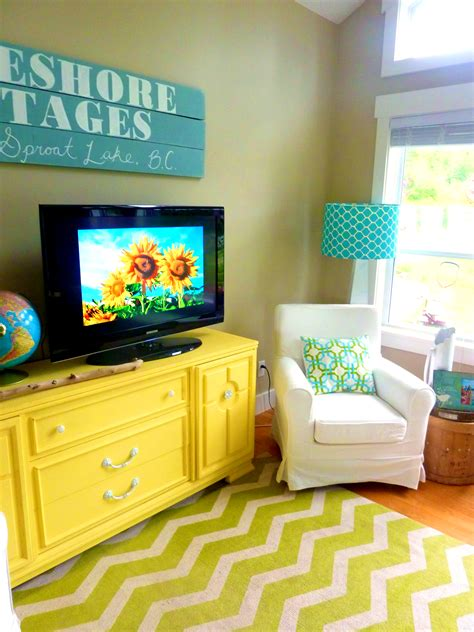 yellow and turquoise room turquoise and yellow bedroom home design
