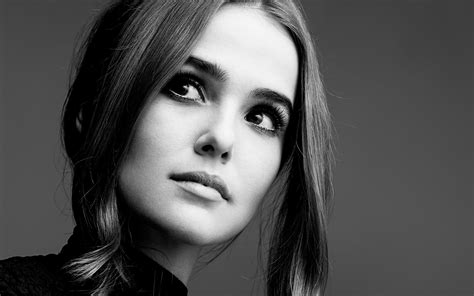 Zhoey Black High zoey deutch wallpapers images photos pictures backgrounds