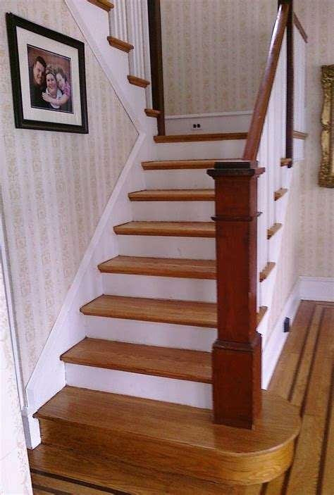 top  stair treads  wooden stairs stair tread rugs ideas