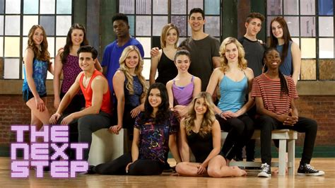 renewed shows for next season the next step family ca