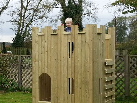 Cool Shed Plans new product children s wooden castle playhouse