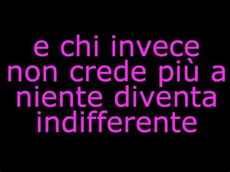 testo ciao alessandra amoroso ciao alessandra amoroso testo lyrics