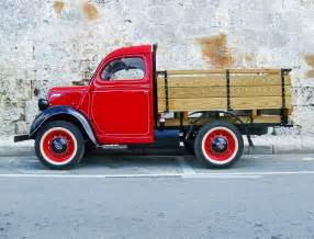Antique Ford Trucks Vintage Ford Truck Free Stock Photo Domain Pictures