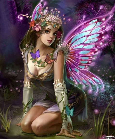 fairies and fantasy by 409 best angels demons fairies images on elves fantasy characters and male fallen