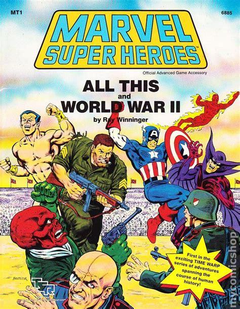 sales on heroes book 2 books comic books in marvel heroes rpg