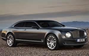 Brookland Bentley