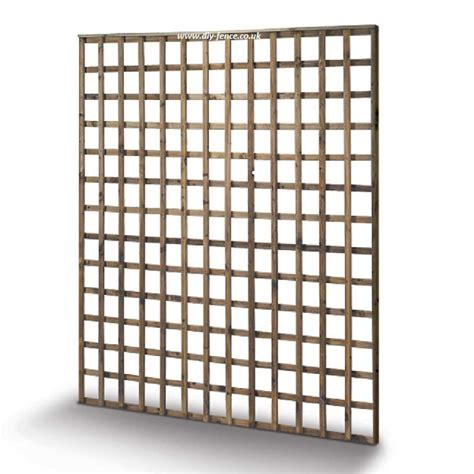 Square Trellis Fence Panels square trellis panels pressure treated kudos fencing supplies