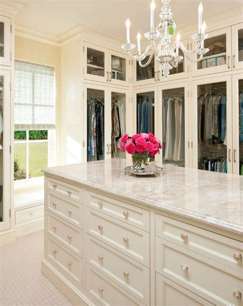Island Closets by Walk In Closet With Island House Interior