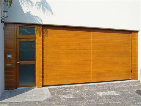 sezionali breda portone sezionale in legno breda wood line civic