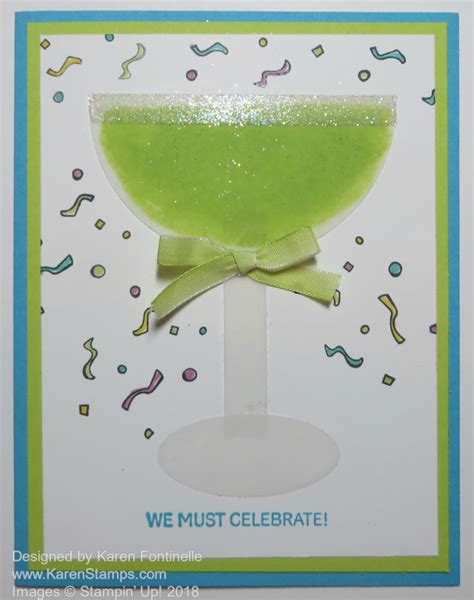 margarita cinco de mayo celebrate cinco de mayo with a handmade margarita card