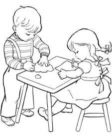 Child Color by Child Coloring Az Coloring Pages