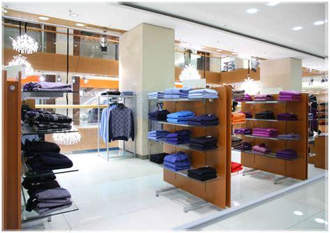 desain distro toko konsep desain interior distro minimalis sederhana dan unik