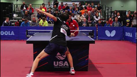 us open table tennis 2017 us open table tennis tournament brokeasshome com