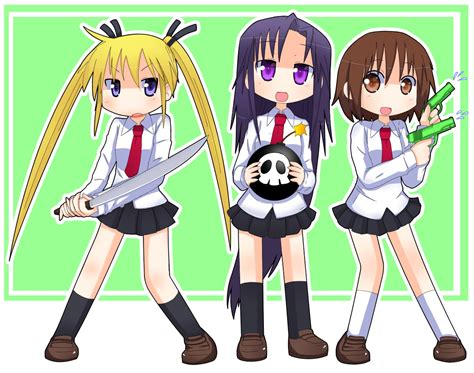 Me Me Me Full - kill me baby image 940795 zerochan anime image board
